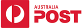 Cardholder Website - Australia Post logo