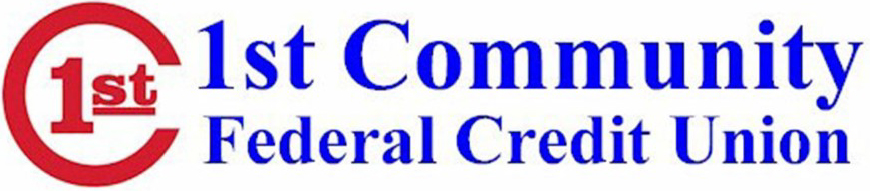 1st Community Federal Credit Union logo